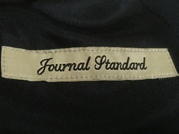 JOURNALSTANDARD(ジャーナルスタンダード) ジャケット サイズLL メンズ美品  黒