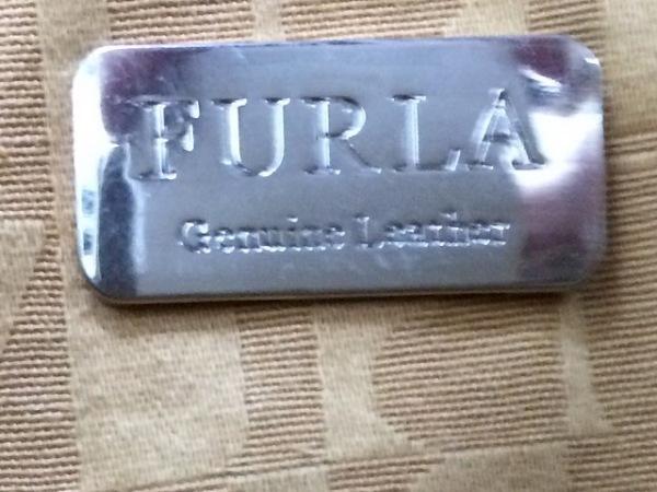 FURLA(フルラ) トートバッグ ライトブラウン レザー