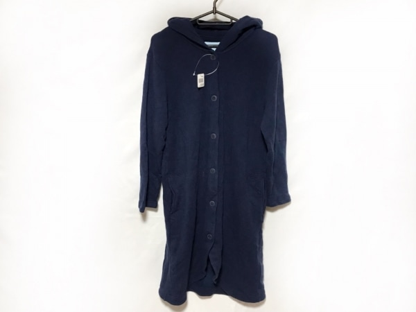 KID BLUE(キッドブルー) コート レディース ネイビー 春・秋物