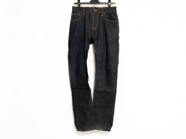 NudieJeans(ヌーディージーンズ) ジーンズ サイズW28L32 メンズ ダークネイビー
