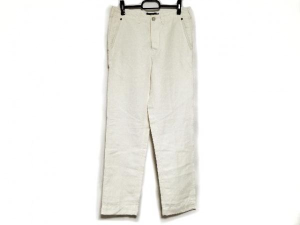 Ralph Lauren Rugby(ラルフローレンラグビー) パンツ サイズ32 XS メンズ アイボリー