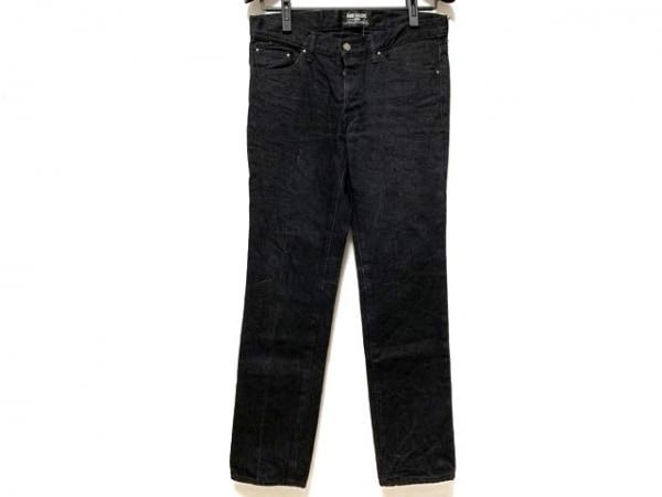 RUDE GALLERY(ルードギャラリー) ジーンズ サイズ5 XL メンズ 黒