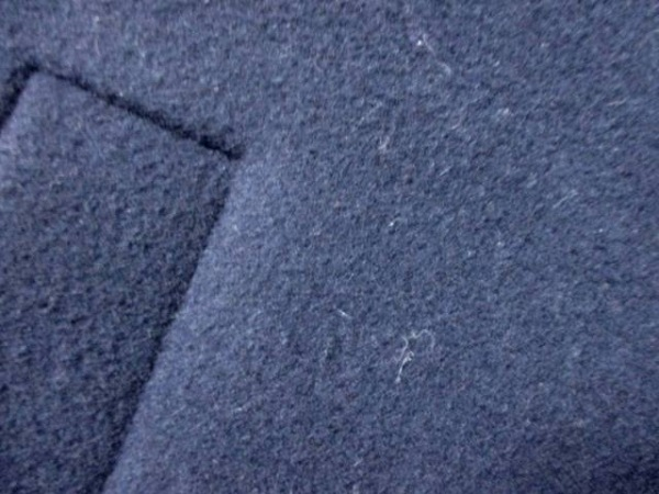 ENFOLD(エンフォルド) コート サイズ36 S レディース美品  ネイビー 冬物
