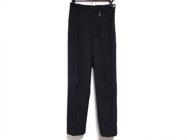 HARRODS(ハロッズ) パンツ サイズ3 L レディース ダークグレー