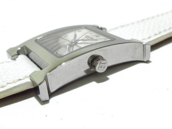 エルメス 腕時計 Hウォッチ ドゥブルトゥール HH1.210/HH1.210.260/WOR レディース