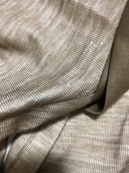UNTITLED(アンタイトル) ジャケット サイズ4 XL レディース ベージュ