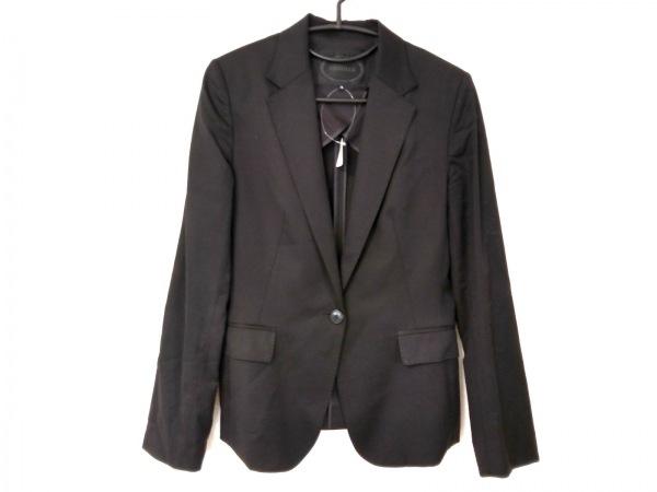 UNTITLED(アンタイトル) ジャケット サイズ4 XL レディース 黒