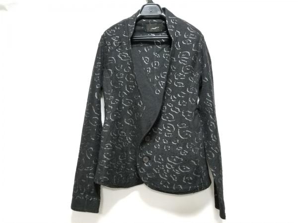 Tramando(トラマンド) ジャケット サイズ1 S レディース 黒