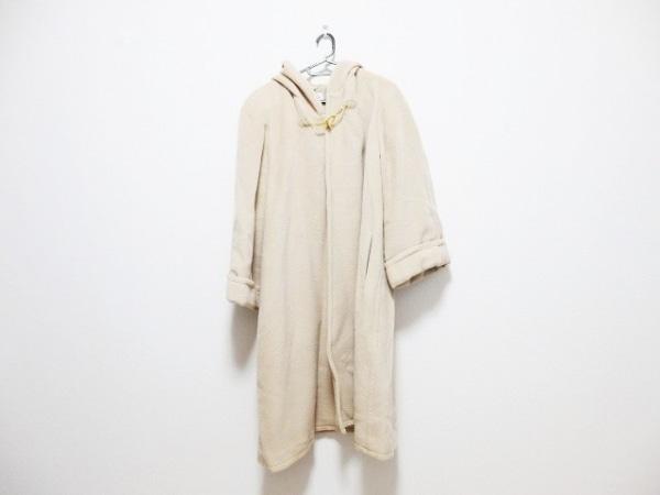 joconde(ジョコンダ) コート サイズ9 M レディース ベージュ 冬物