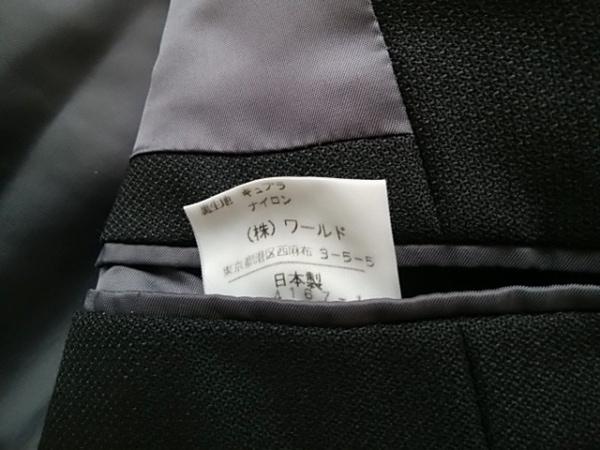 ティーケータケオキクチ シングルスーツ サイズ2 M メンズ美品  黒