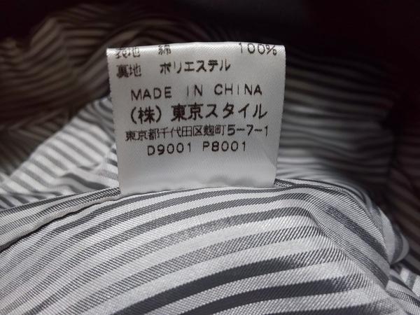 BRIGITTE(ブリジット) トレンチコート レディース美品  黒 春・秋物