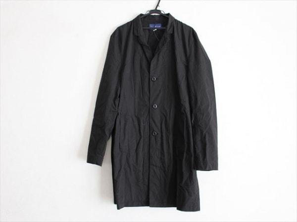 URBAN RESEARCH(アーバンリサーチ) コート サイズ40 M メンズ 黒 春・秋物