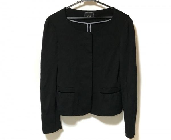 ef-de(エフデ) ジャケット サイズ11 M レディース 黒