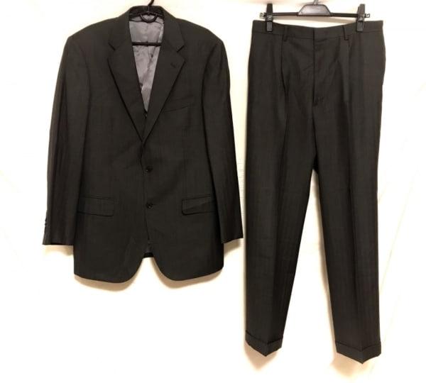 SAVILE ROW(サヴィルロウ) メンズスーツ サイズ100AB7 メンズ グレー