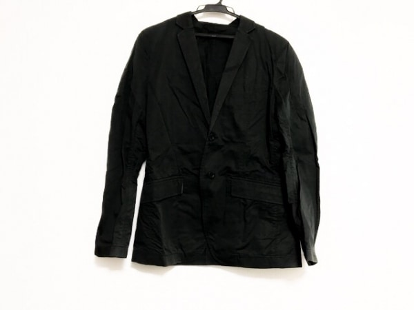 PaulSmith(ポールスミス) ジャケット サイズM メンズ 黒