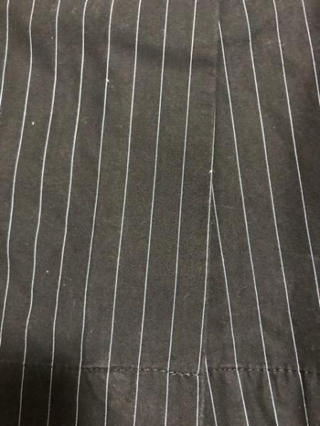PaulSmith(ポールスミス) ジャケット サイズM メンズ 黒×アイボリー×ライトブルー