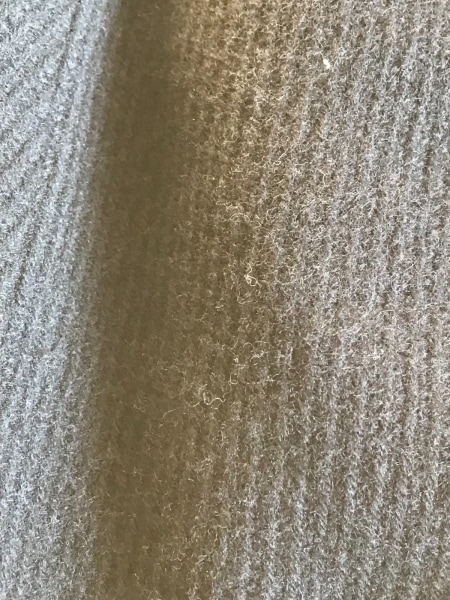 UNTITLED(アンタイトル) コート サイズ2 M レディース美品  黒 冬物/ショート丈