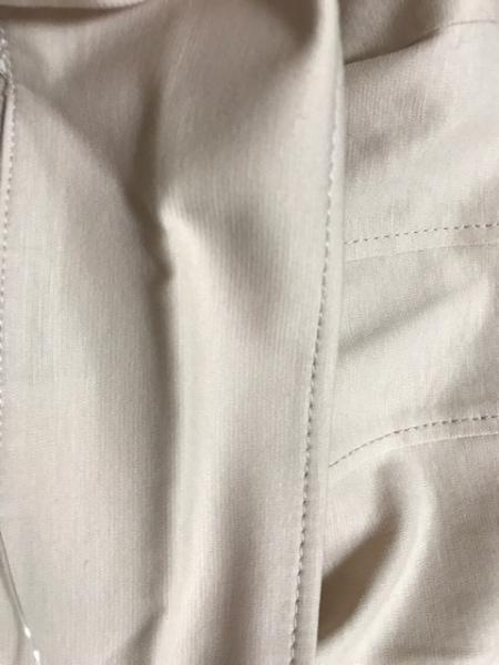 クードシャンス スカートスーツ サイズ36 S レディース ベージュ