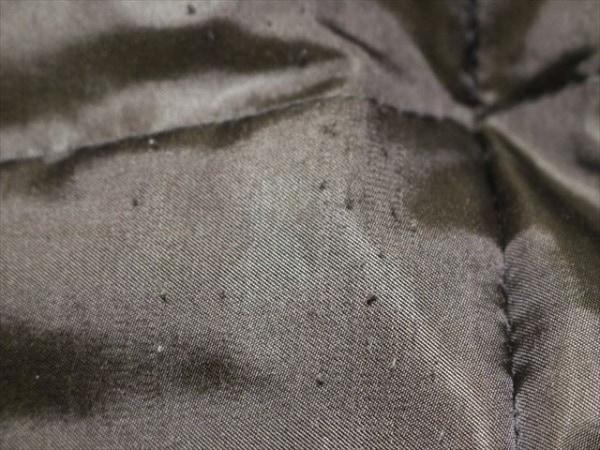 UNTITLED(アンタイトル) ダウンコート サイズ2 M レディース ダークブラウン 冬物