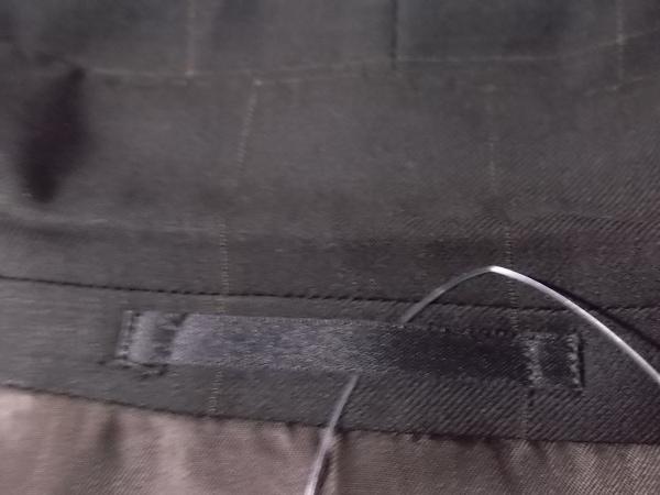PaulSmith(ポールスミス) シングルスーツ サイズL メンズ 黒×ベージュ