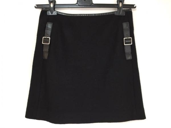 ADORE(アドーア) スカート サイズ36 S レディース新品同様  黒