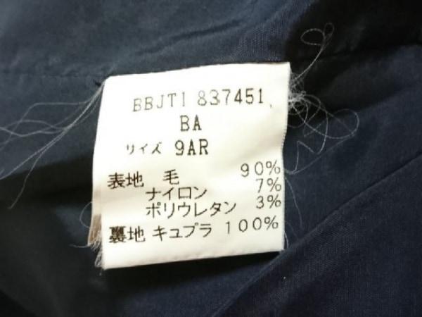 ブルックスブラザーズ ジャケット サイズ9AR S レディース ダークネイビー