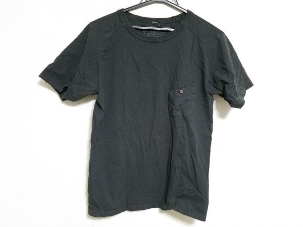 NIGEL CABOURN(ナイジェルケーボン) 半袖Tシャツ サイズ46 XL メンズ ダークグレー