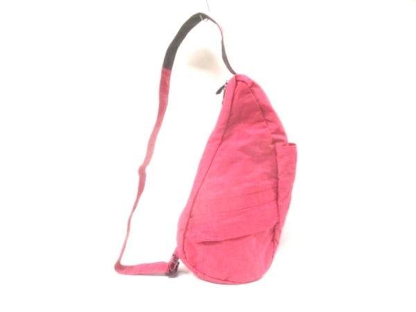 AmeriBag(アメリバッグ) ワンショルダーバッグ ピンク ナイロン