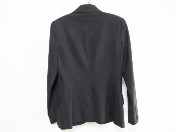 theory luxe(セオリーリュクス) ジャケット サイズ38 M レディース 黒 肩パッド