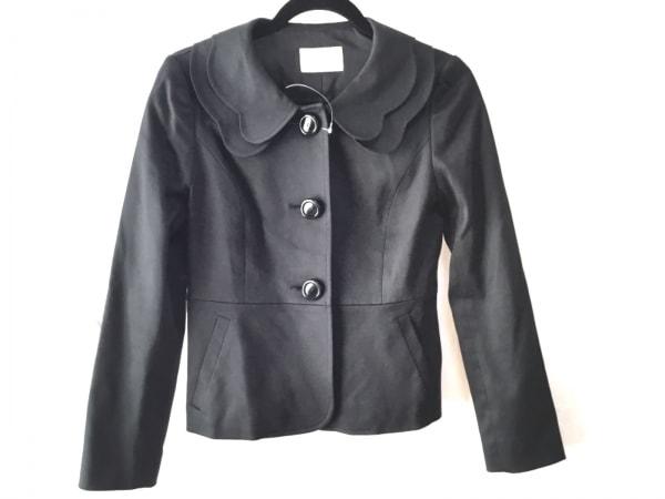 Aveniretoile(アベニールエトワール) ジャケット サイズ38 M レディース 黒