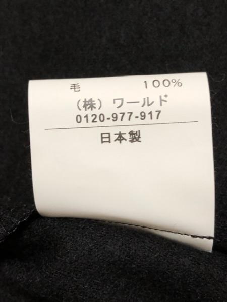 CdeC COUP DE CHANCE(クードシャンス) ジャケット サイズ36 S レディース美品  黒