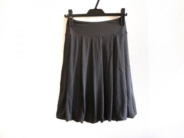 DAMAcollection(ダーマコレクション) スカート サイズS レディース グレー