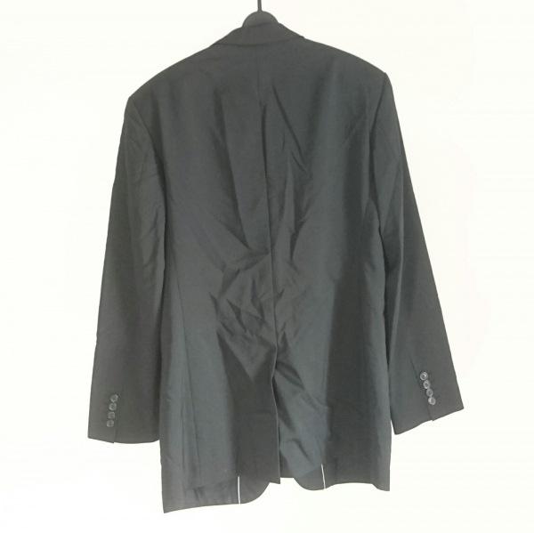 HUGOBOSS(ヒューゴボス) ジャケット メンズ美品  黒
