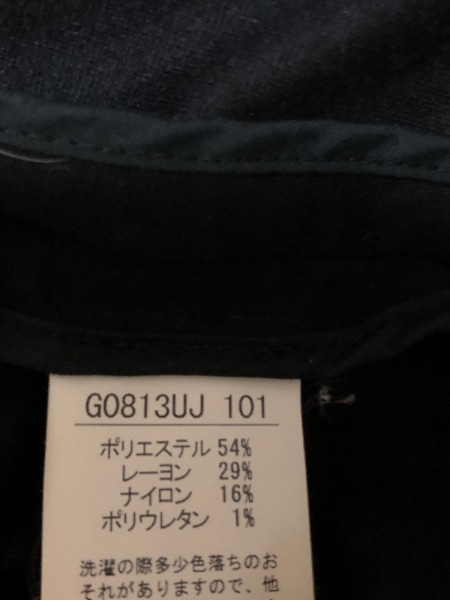 RUPERT(ルパート) ジャケット サイズM レディース 黒 EDGE