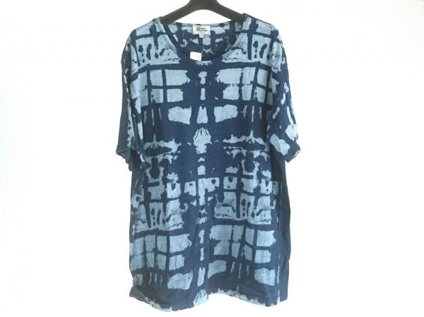 ヴィヴィアンウエストウッドマン 半袖Tシャツ サイズ48 XL メンズ美品