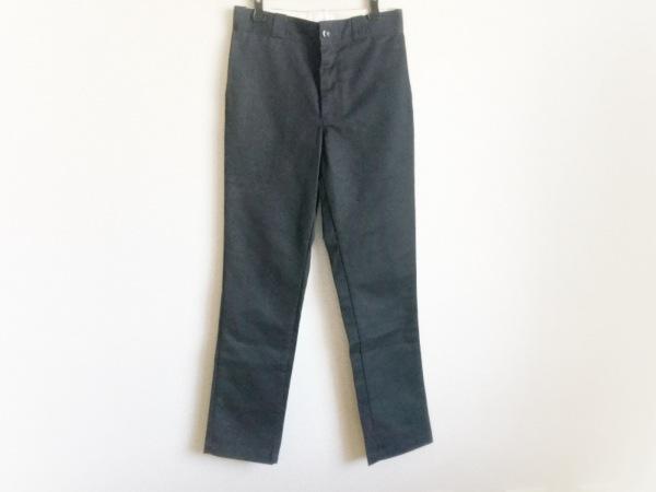 ディッキーズ パンツ サイズ32 XS メンズ 2420600107 黒 1922/PALMER TRADING COMPANY