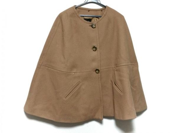 CROLLA(クローラ) コート サイズ38 M レディース美品  ベージュ 冬物