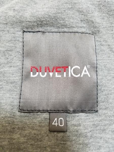DUVETICA(デュベティカ) ブルゾン サイズ40 M レディース Acanto ベージュ 春・秋物