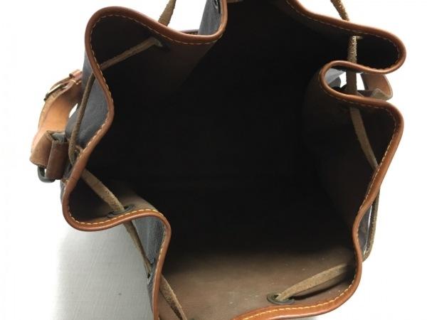 ルイヴィトン ショルダーバッグ モノグラム ノエ M42224 モノグラム・キャンバス