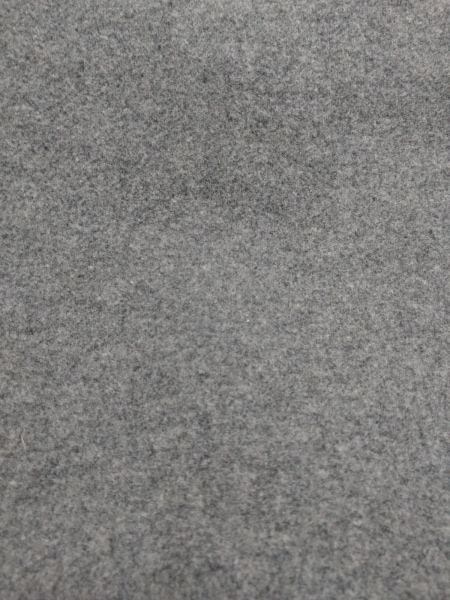 JEANASIS(ジーナシス) コート サイズF レディース グレー 冬物
