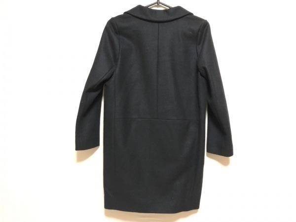 Devastee(ディバステ) コート サイズ36 S レディース 黒 冬物