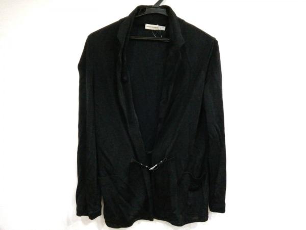 EMPORIOARMANI(エンポリオアルマーニ) ジャケット レディース美品  黒