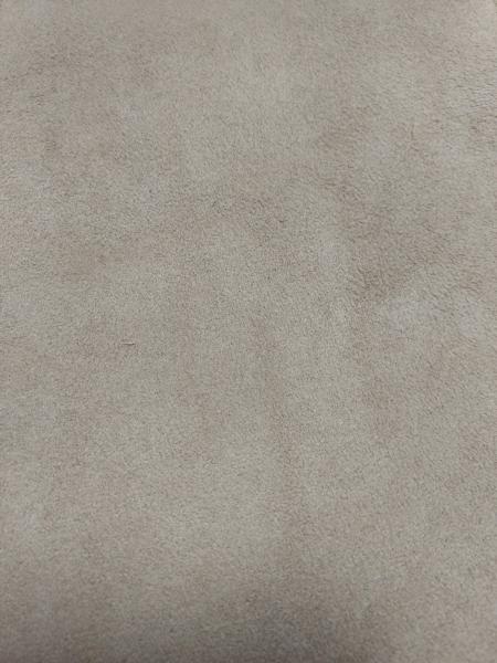ミッシェルクラン コート サイズ38 M レディース ライトブラウン フェイクファー
