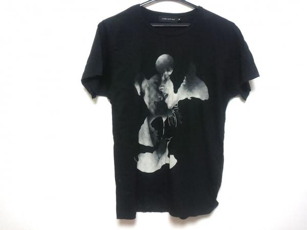 PASSARELLA DEATH SQUAD(パサレラデススクアッド) 半袖Tシャツ サイズS レディース 黒