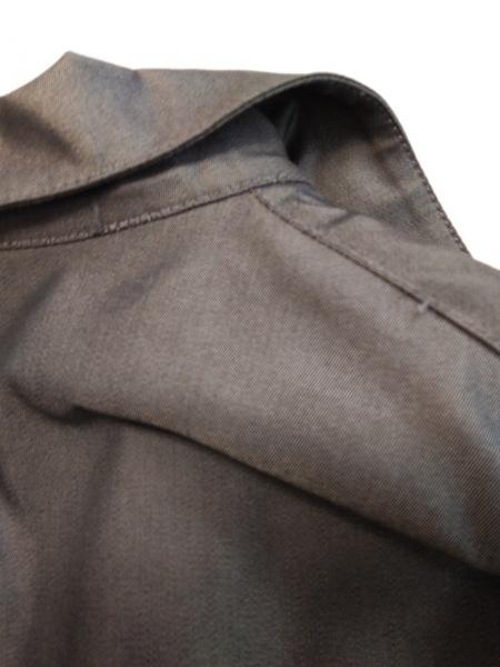 TAKEOKIKUCHI(タケオキクチ) コート サイズ1 S メンズ ダークグレー 春・秋物