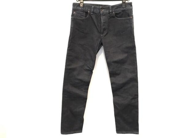 ディーゼルブラックゴールド ジーンズ サイズ30 メンズ SUPERBIA ネイビー