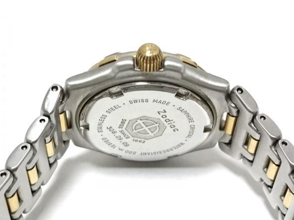 ZODIAC(ゾディアック) 腕時計 308.29.09 レディース ネイビー
