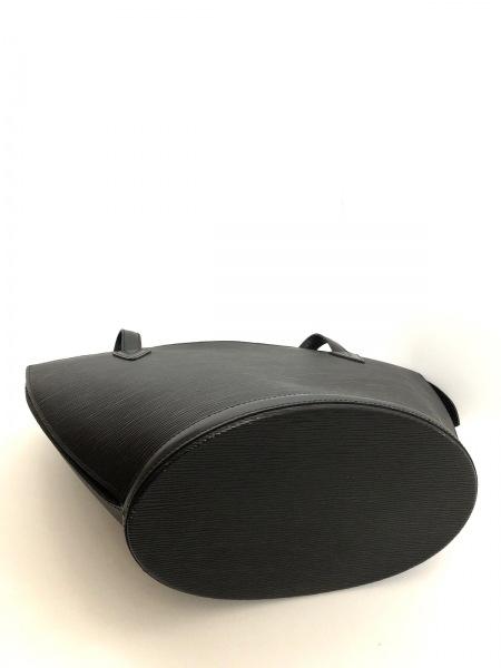ルイヴィトン ショルダーバッグ エピ サン・ジャック ショッピング M52262 ノワール