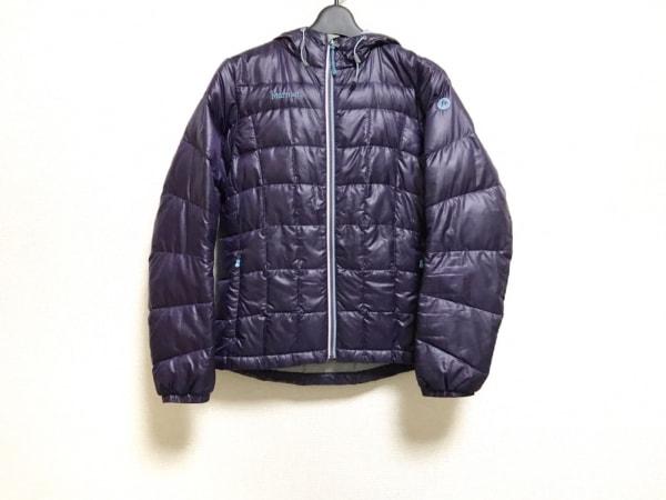 Marmot(マーモット) ダウンジャケット サイズM レディース パープル 冬物