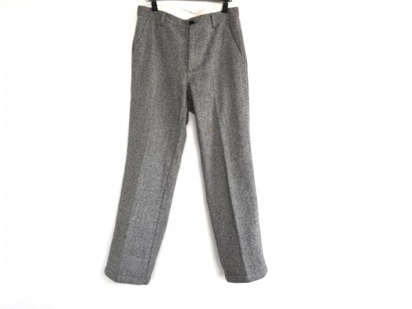 itty bitty(イッティビッティ) パンツ サイズ3 L メンズ 黒×ライトグレー